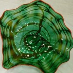 glass-plates-home-decor