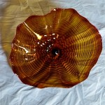 hand-blown-glass-decorative-plate
